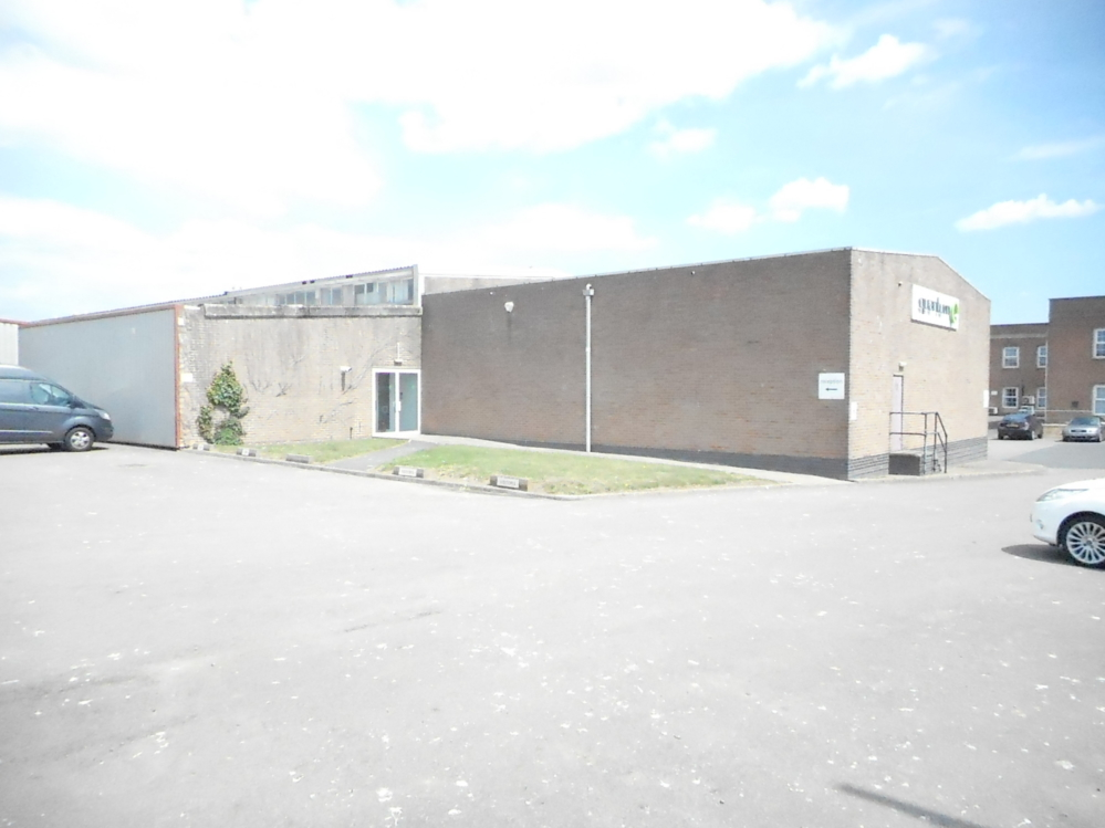 Diamond Road Business Park, Norwich, NR6 6AN